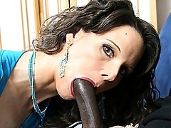 Hawt Mother Seduces Her Well Hung Stepson