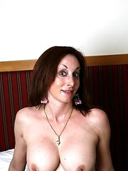 My Milf Boss - Shoot Preview!