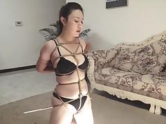Chinese rope slaving