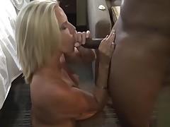 Hotwife Jenny Sperm Group sex