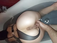 Extrem Squirt 2 Climax