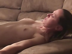 Emma Morgan sucks shlong and had multiple orgasms
