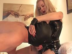 Latex Mistress, Hardcore Intensive