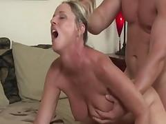 Impressive pornstar Jodi West in top swallow, fellatio xxx movie