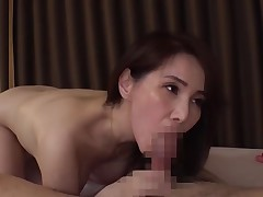 Moist japonese stepmom and in law 13900