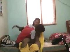 desi female house slave fuck with owner