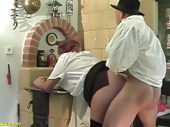 Red Bush Mothers Number one Heavy Anal Sexual act
