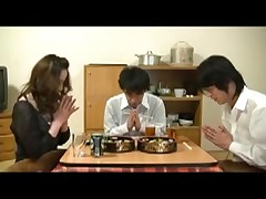 Clammy Japanese Mamma 40