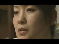 Damp Japanese Mama 17