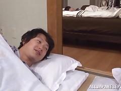Yuuko Kuremachi curvy melodious Chinese darling enjoys taking in dick